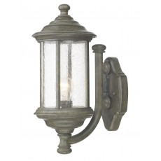 Dar  Brompton with Lantern Old Iron