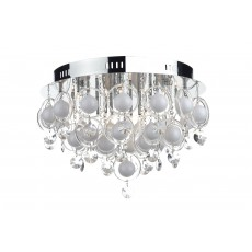 Dar  Cloud 18 Light Crystal Flush G4