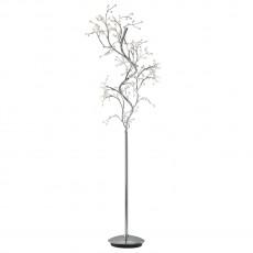 Dar  Gazetta 10 Light Floor Lamp