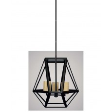 Impex Riva Black Lantern Large