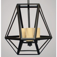 Impex Riva Black Lantern Small