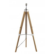 Dar Easel Tripod Base Floor Lamp