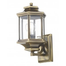 Dar Ladbroke Antique Brass Lantern