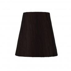 Diyas Wrinkle Shade Chocolate Brown 13cm