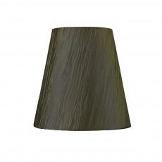 Diyas Wrinkle Shade Olive 13cm